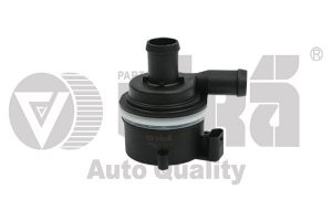 additional coolant pump