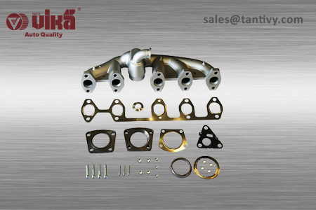 070253017A Exhaust manifold with seal assembly